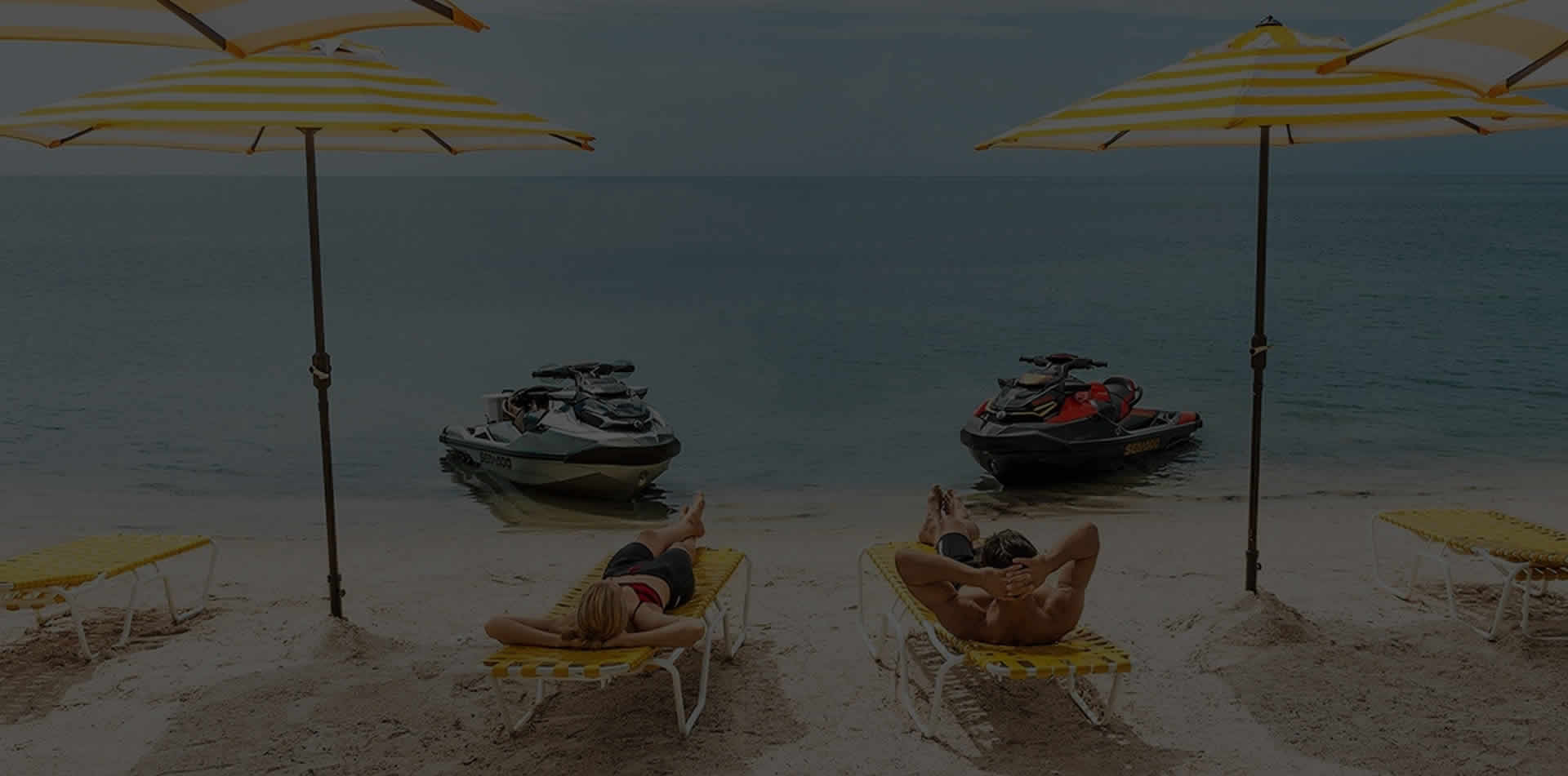 New and used PWC and jetskis, jet boats and sports boat